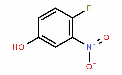 4-Fluoro-3-nitrophenol