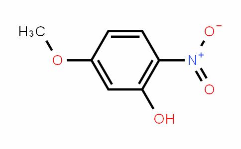 5-Methoxy-2-nitrophenol