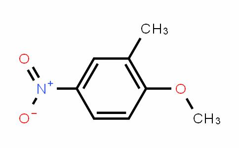 2-Methyl-4-nitroanisole