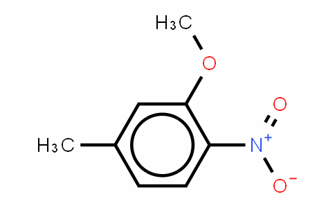 甲基-2-硝基茴香醚