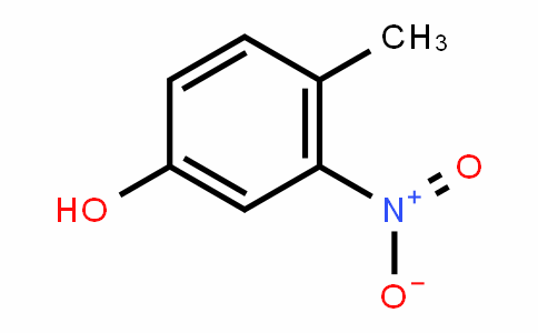 4-Methyl-3-nitrophenol