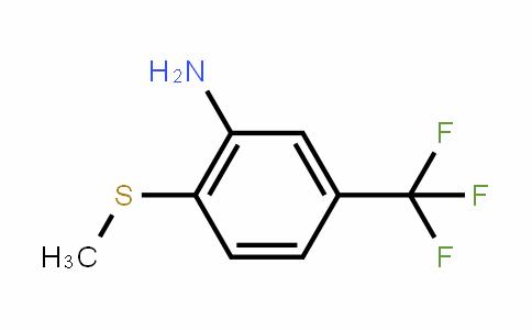 3-Amino-4-(methylthio)benzotrifluoride