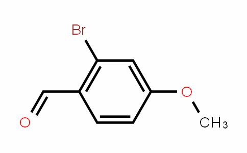 2-Bromo-4-methoxybenzaldehyde