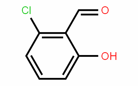 2-Chloro-6-hydroxybenzaldehyde