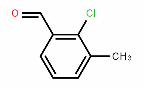 2-Chloro-3-methylbenzaldehyde