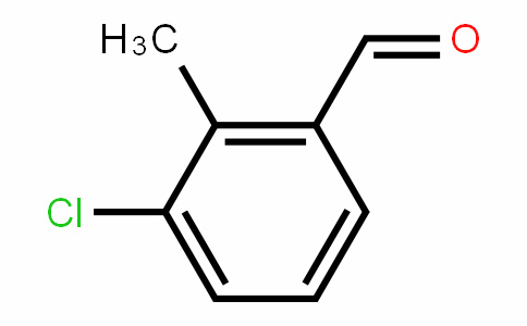 3-Chloro-2-methylbenzaldehyde