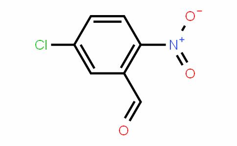 5-Chloro-2-nitrobenzaldehyde