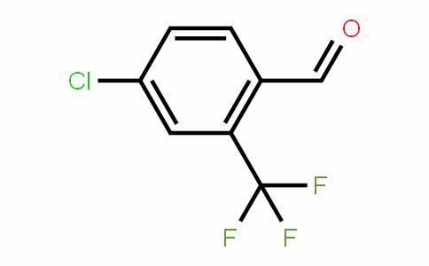4-氯-2-三氟甲基苯甲醛