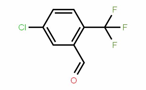 5-Chloro-2-(trifluoromethyl)benzaldehyde