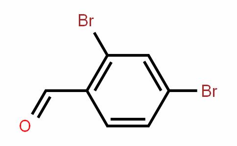 2,4-Dibromobenzaldehyde