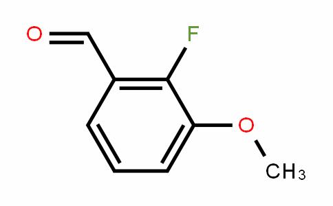 2-Fluoro-3-methoxy benzaldehyde