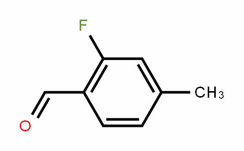 2-Fluoro-4-methylbenzaldehyde
