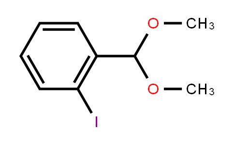2-Iodobenzaldehyde dimethyl acetal
