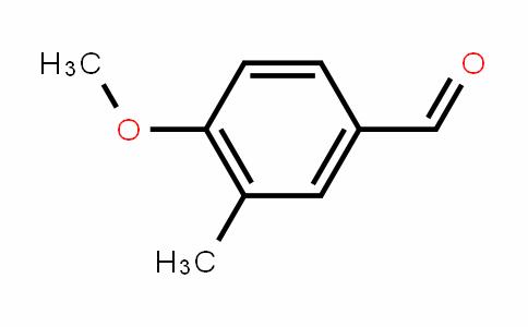 4-Methoxy-3-methylbenzaldehyde