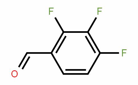 2,3,4-三氟苯甲醛