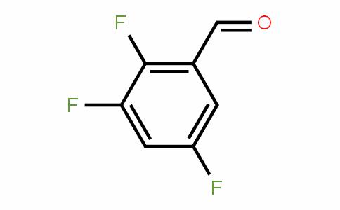 2,3,5-Trifluorobenzaldehyde