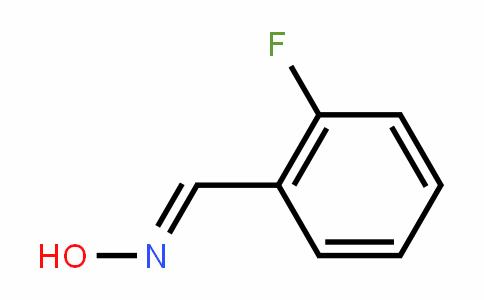 2-Fluorobenzaldehyde oxime