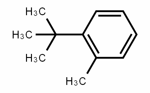 1-Tert-butyl-2-methylbenzene
