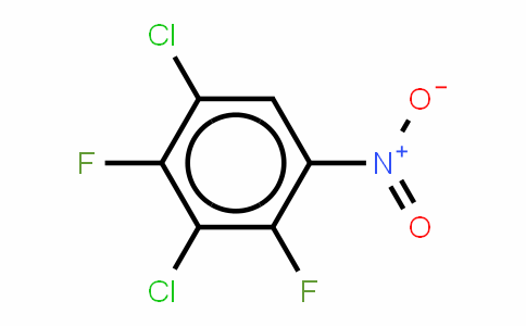 3, 5-Dichloro-2,4-difluoronitrobenzene
