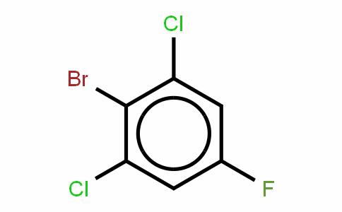 2-溴-1,3-二氯-5-氟苯