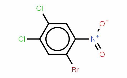 2-Bromo-4,5-dichloronitrobenzene