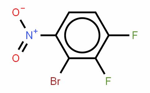 2-Bromo-3,4-difluoronitrobenzene