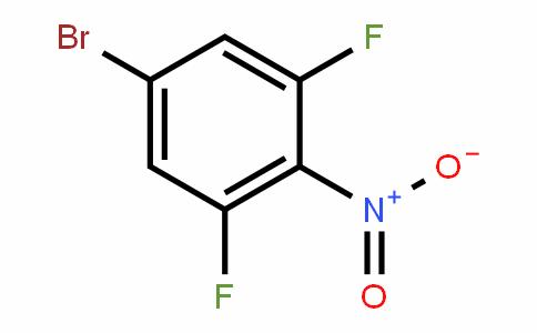 5-溴-1,3-二氟-2-硝基苯
