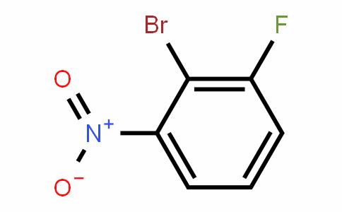 2-Bromo-1-fluoro-3-nitrobenzene