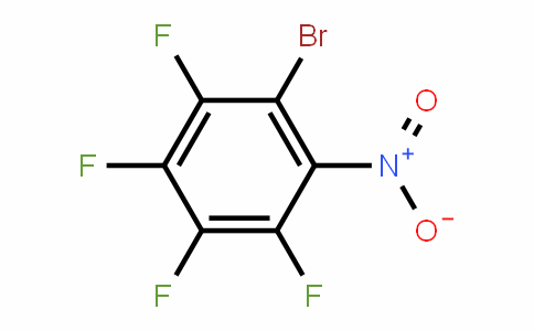 2-Bromo-3,4,5,6-tetrafluoronitrobenzene