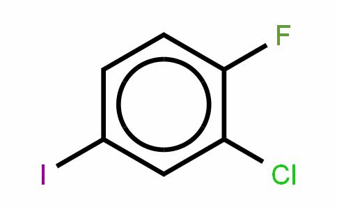 2-Chloro4-iodofluorobenzene