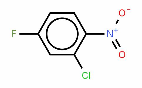 2-Chloro-4-fluoronitrobenzene