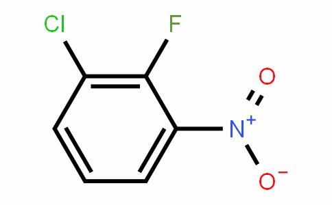 1-Chloro-2-fluoro-3-nitrobenzene