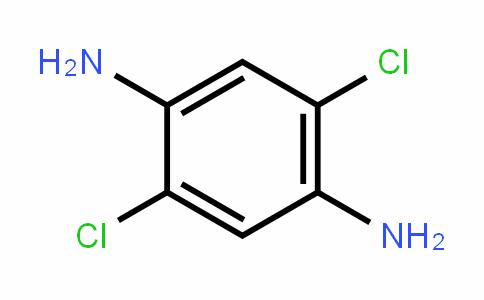 2,5-Dichlorobenzene-1,4-diamine