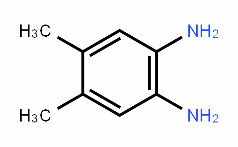1,2-Diamino-4,5-dimethylbenzene