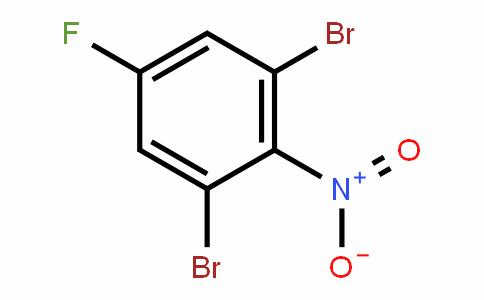 1,3-Dibromo-5-fluoro-2-nitrobenzene