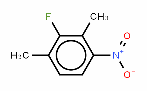 2,6-Dimethyl-3-nitrofluorobenzene