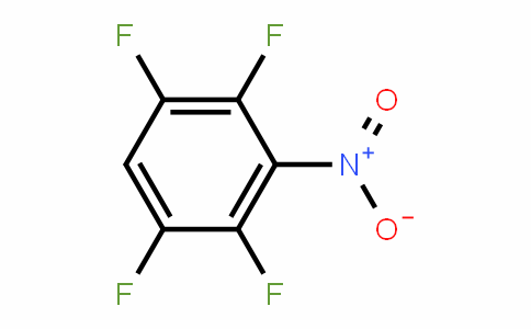 1,2,4,5-Tetrafluoro-3-nitrobenzene