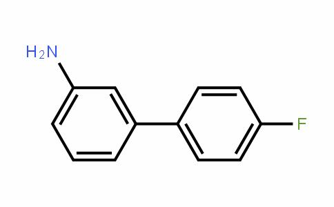 3-Amino-4'-fluorobiphenyl
