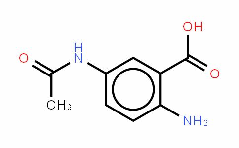 5-Acetamidoanthranilic acid[5-Acetamido-2-aminobenzoic acid]