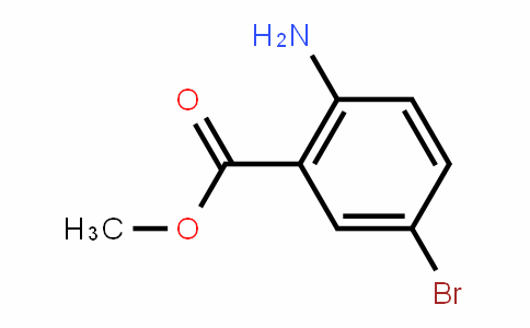 Methyl 2-amino-5-bromobenzoate