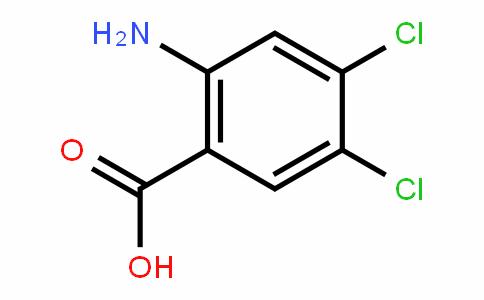 2-Amino-4,5-dichlorobenzoic acid