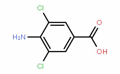 4-Amino-3,5-dichlorobenzoic acid