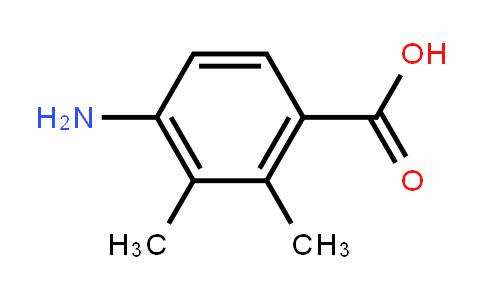 4-Amino-2,3-dimethylbenzoic acid