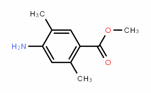 methyl  4-amino-2,5-dimethylbenzoate