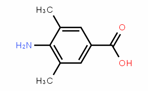 4-Amino-3,5-dimethylbenzoic acid