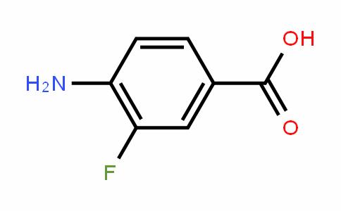 4-Amino-3-fluorobenzoic Acid