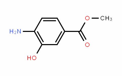 Methyl 4-Amino-3-hydroxybenzoate