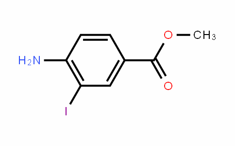 Methyl 4-amino-3-iodobenzoate