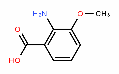 2-Amino-3-methoxybenzoic acid