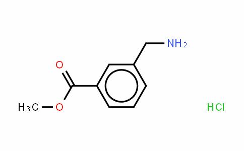 Methyl 3-(Amino methyl) benzoate hydrochloride
